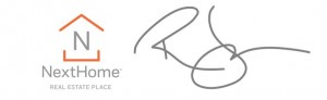 Signature with Logo