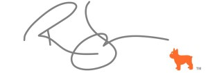 Signature with Luke 4