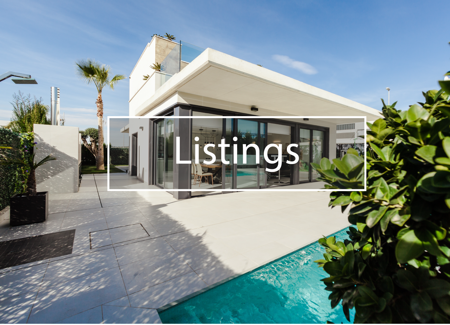 Real-Estate-Agent-Listings